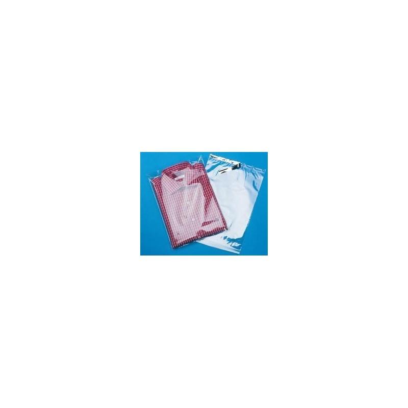 Sachet pochette cristalline