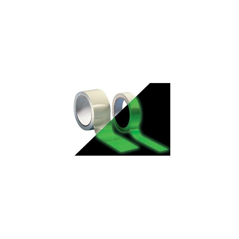 Ruban adhésif photoluminescent