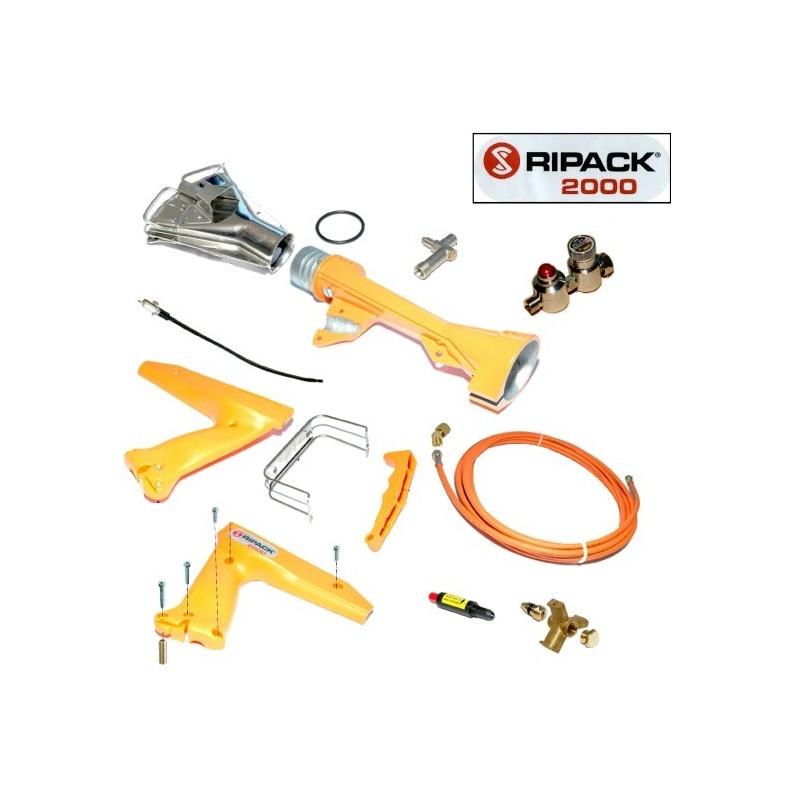 RIPACK - Pièces détachées RIPACK 2000