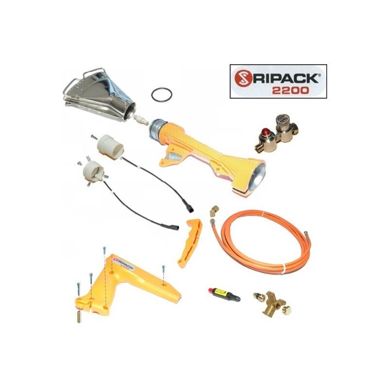 RIPACK - Pièces détachées RIPACK 2200