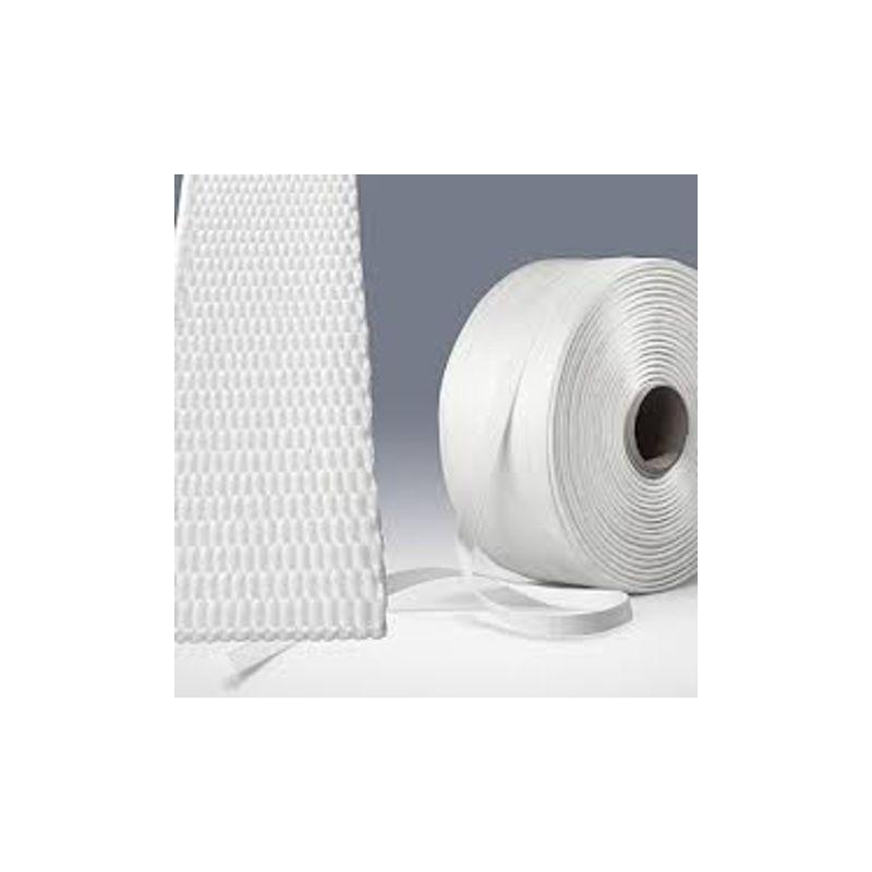 "Feuillard textile ""Tissé"" polyester Standard"