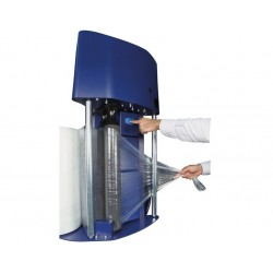 Film étirable machine pré étirable (250 %)