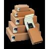 Boîtes, caisses et étuis mousse